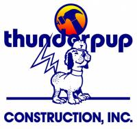 ThunderPup Construction
